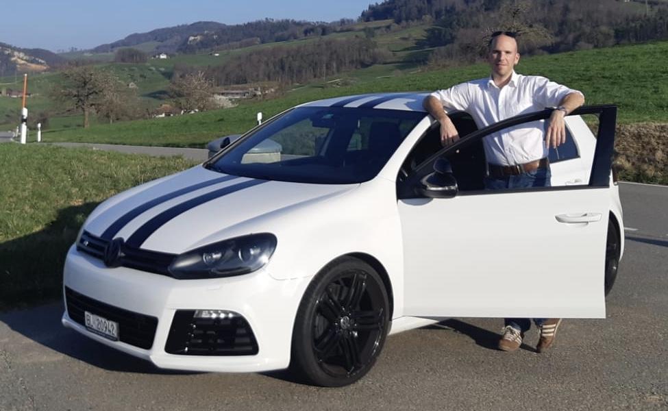Fahrlehrer Thomas Stuck | Fahrschule-Stuck - Schnell zu Autoprüfung