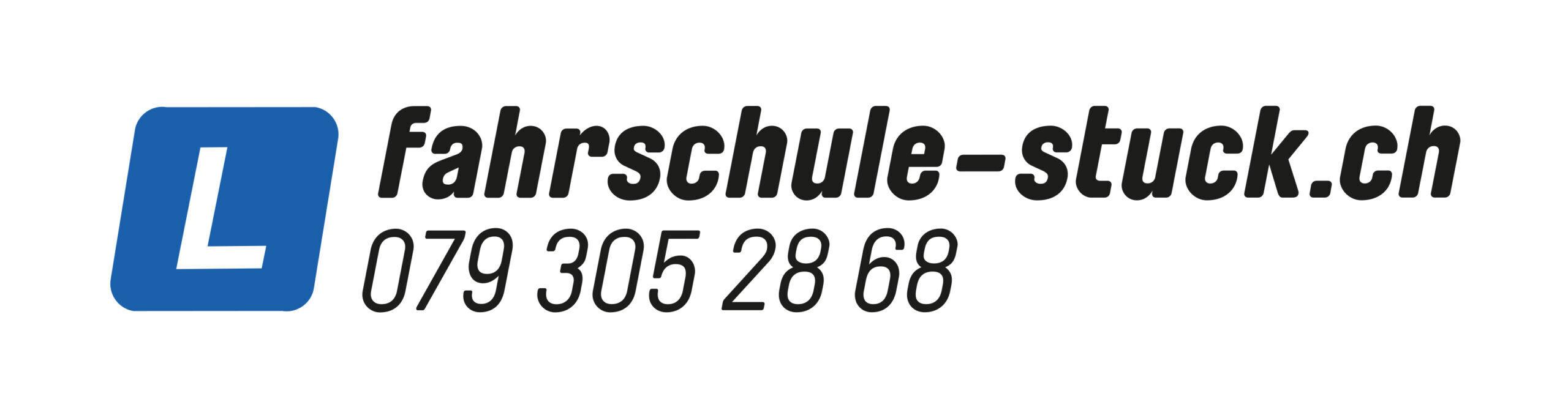 Logo Fahrschule-Stuck | Fahrschule-Stuck - Schnell zu Autoprüfung